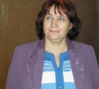Бацкалевич Надежда Александровна, учитель русского языка и литературы.
