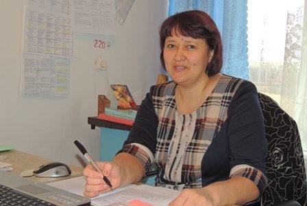 Игай Вера Александровна, учитель истории и обществознания