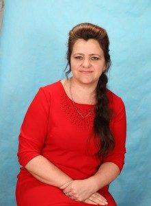 Шрейдер Надежда Юрьевна, учитель начальных классов