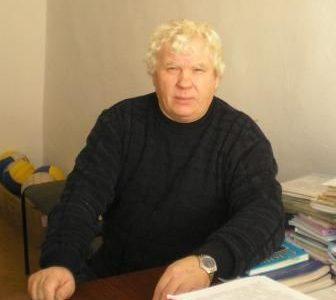 Кочуев Николай Николаевич, учитель физической культуры