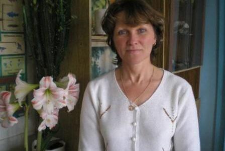 Кащеева Оксана Владимировна, учитель химии, биологии, географии