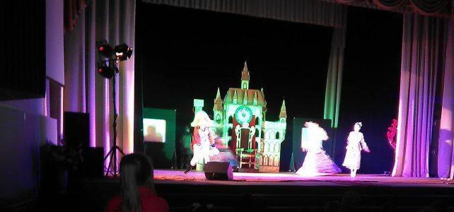 Поездка на спектакль «Щелкунчик и мышиный король»