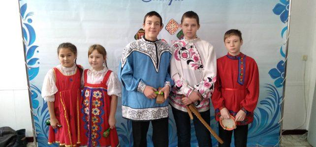 День благодарения Сибири