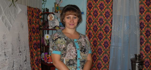 Лабутина Вера Викторовна, учитель музыки и педагог организатор