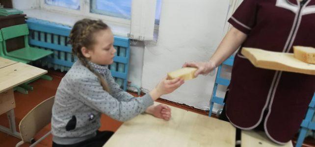 Ленинградский хлеб